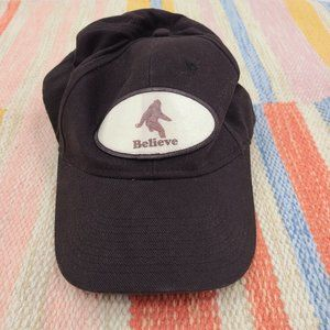 Vintage Sasquatch Dad Hat
